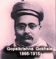 Gopalkrishan gokhale