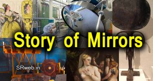 Story of Mirrors