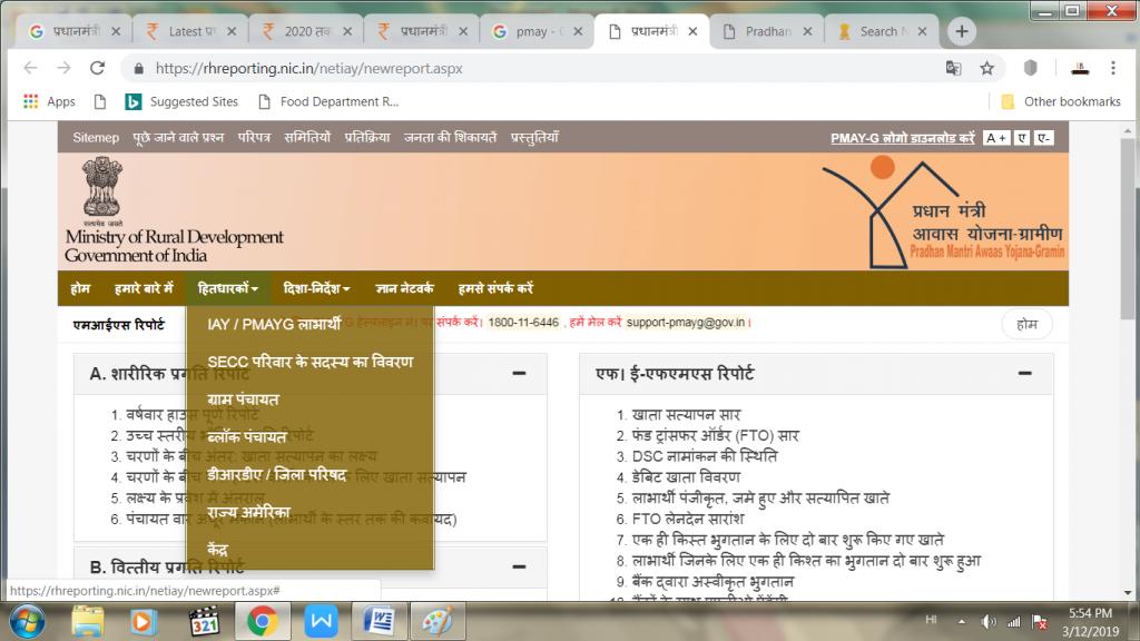 Pradhanmantri aavaas yojna जानिये क्या है प्रधानमंत्री आवास योजना 2